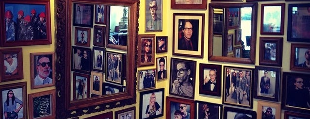 Moscot is one of Best of New York (Manhattan + Brooklyn).