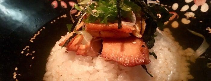 Ryoko's Japanese Restaurant & Bar is one of San Francisco.