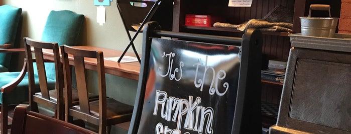 Jitterbug Coffeehouse is one of USA.