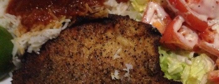 Dahlak Restaurant is one of Strange nights and Jumbo Slice.