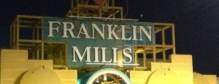 Philadelphia Mills is one of Philadelphia.