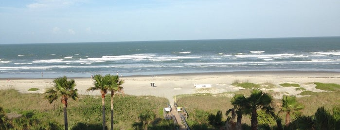 DoubleTree by Hilton is one of Cocoa Beach FL Trip @kurtwvs.