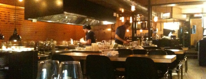 La Fabrique Bistrot is one of Things to do @Montréal.