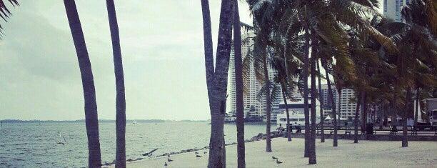 Bayfront Park is one of บันทึกเดินทาง Miami, FL (#256).