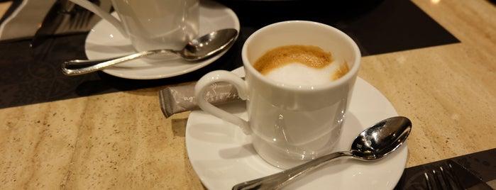 agnès b. café l.p.g. is one of HK cafés.