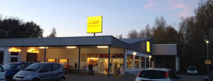 Netto Marken-Discount is one of Orte, die Impaled gefallen.