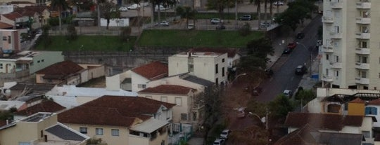 Edifício Enterprise is one of Hotspots WIFI Poços de Caldas.