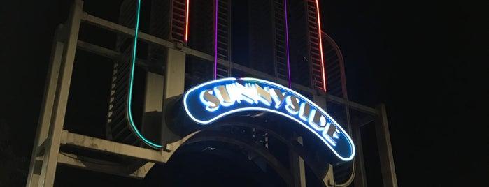 Sunnyside, NY is one of Fall 2019 Part II.