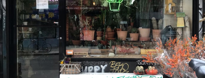 0d6536bd024b Joy s Flowers   Gifts is one of The 15 Best Gift Shops in New York City