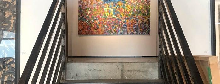 Yves Laroche Galerie D'Art is one of Lieux sauvegardés par JULIE.