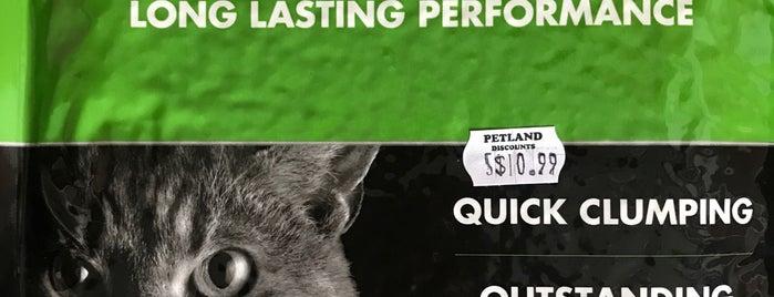 Petland Discounts is one of Syeda 님이 좋아한 장소.