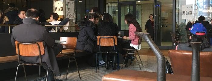 테라로사 커피 is one of Cafe.