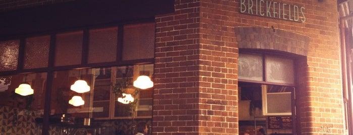 Brickfields is one of Sydney for coffee-loving design nerds.