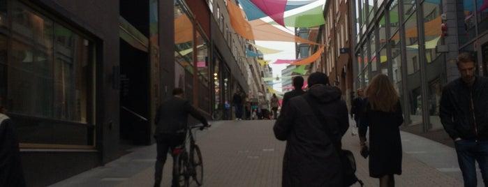 MOOD Stockholm is one of Lieux qui ont plu à Ben.