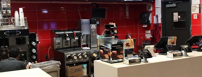 McDonald's is one of Yenny'in Beğendiği Mekanlar.