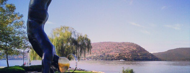 Riverfront is one of Hudson Valley.