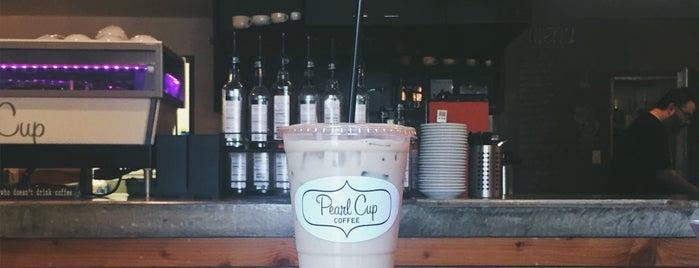 Pearl Cup is one of Jenna 님이 좋아한 장소.