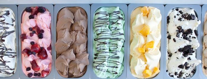 Dolci Gelati is one of D.C.'s Best Ice Cream Shops.
