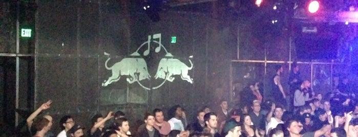 Sound Nightclub is one of Best Nightclubs around the globe.