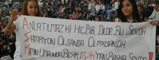 Ünsal Konutlari is one of Mutlu Son'un Beğendiği Mekanlar.