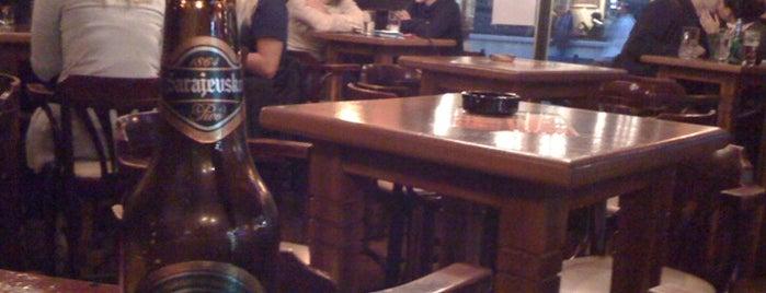 City Pub is one of Saraybosna.
