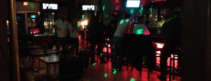 Oh Bar is one of John : понравившиеся места.