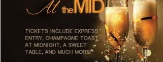 The Mid is one of Chicago New Years Eve 2015.