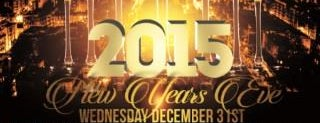 Patron's Hacienda is one of Chicago New Years Eve 2015.