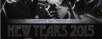 Hubbard Inn is one of Chicago New Years Eve 2015.