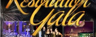 Grand Ballroom is one of Chicago New Years Eve 2015.