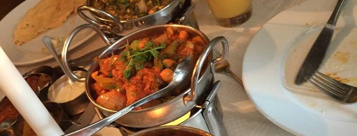 Maharaja is one of Food.
