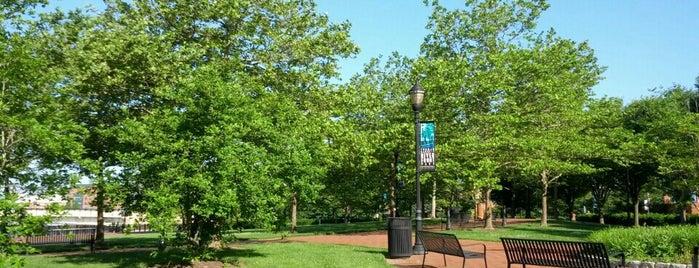 Tubman-Garrett Riverfront Park is one of USA Delaware.