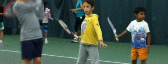Radnor Racquet Club is one of Philadelphia.