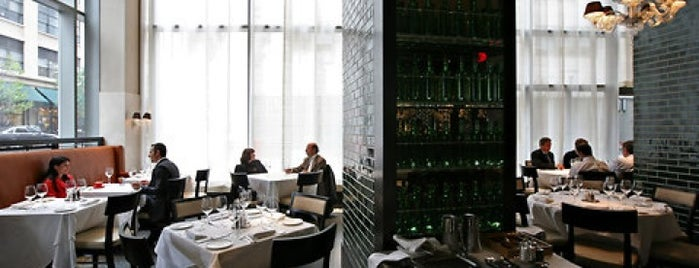 Quattro Gastronomia Italiana is one of Best of NY for Locals.