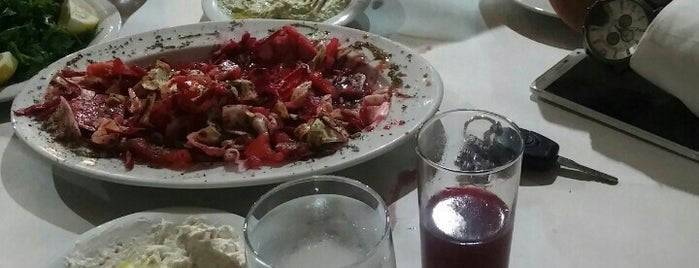 Mert Restaurant is one of Adana.
