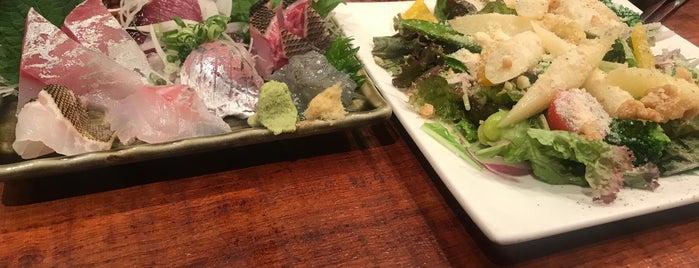 おさかなや 魚魚権 is one of todo.tokyo.