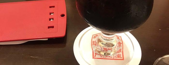 和蘭豆 浅草新仲見世通り店 is one of ぱらんの COFFEE SHOP LIST.