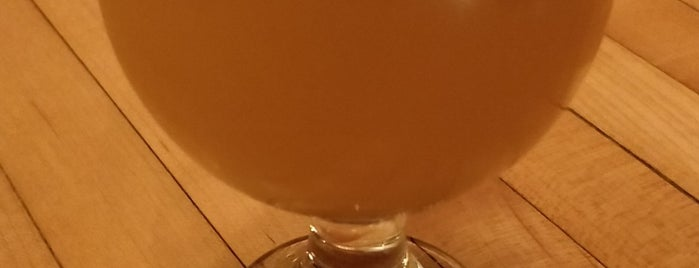 Unfiltered Brewing is one of Best of Halifax.