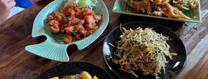 The Swan Burmese Cuisine is one of Chiang Mai.