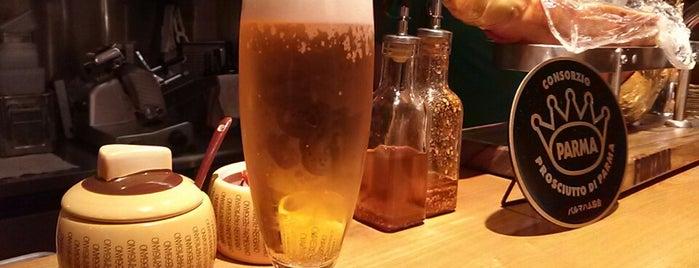 grano クラフトビールとナポリピッツァ is one of 神奈川ココに行く! Vol.14.