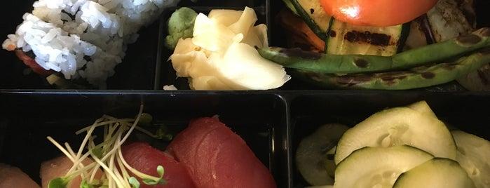SushiKo is one of Best of Los Angeles Kosher.