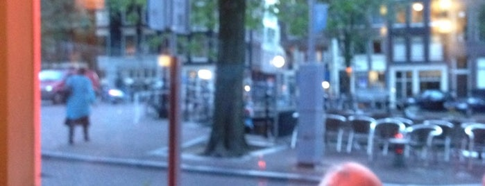 Het Paleis is one of Must-visit Bars in Amsterdam.
