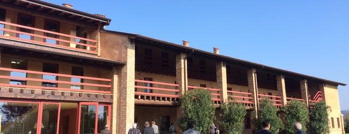 Le Quattro Terre is one of Posti salvati di Sommelierxte.