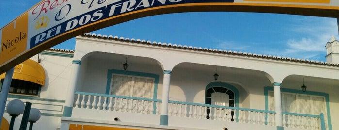 O Teodósio is one of Algarve Top-10.
