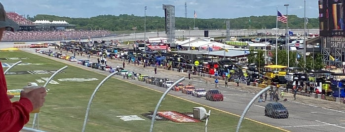 Team Chevy @ Talladega Super Speedway is one of My NASCAR.