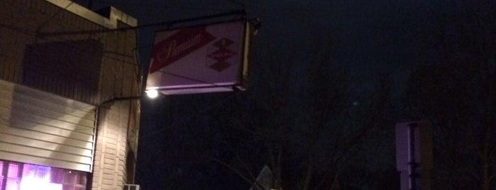 Sunrise Inn is one of Lugares favoritos de Wolfram.