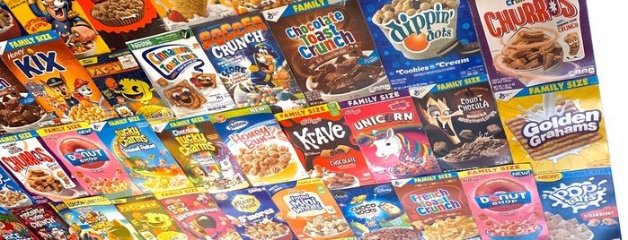 Estación Cereal is one of 2019 Forever Puerquito.