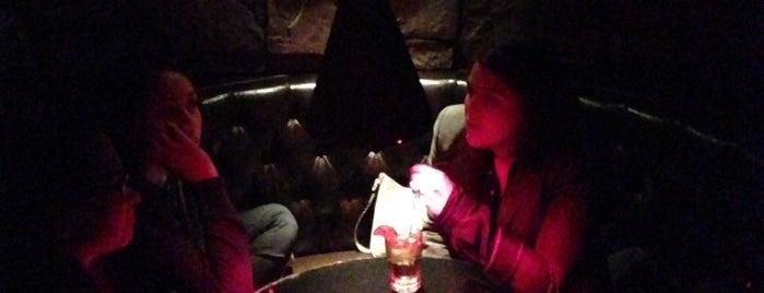 DarkRoom is one of New York nightlife.