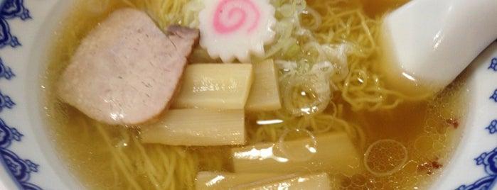 三吉屋 駅南けやき通り店 is one of o(´○`)o.