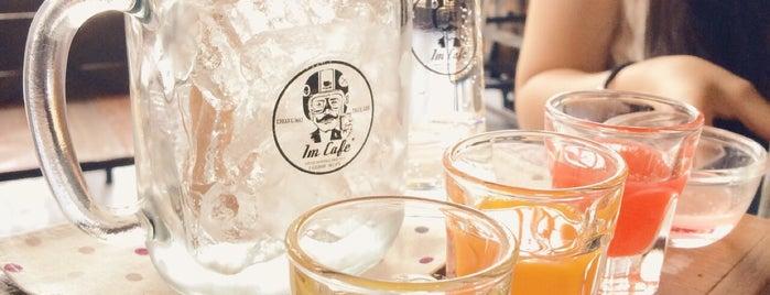 IM Café is one of เชียงใหม่_3_Coffee.